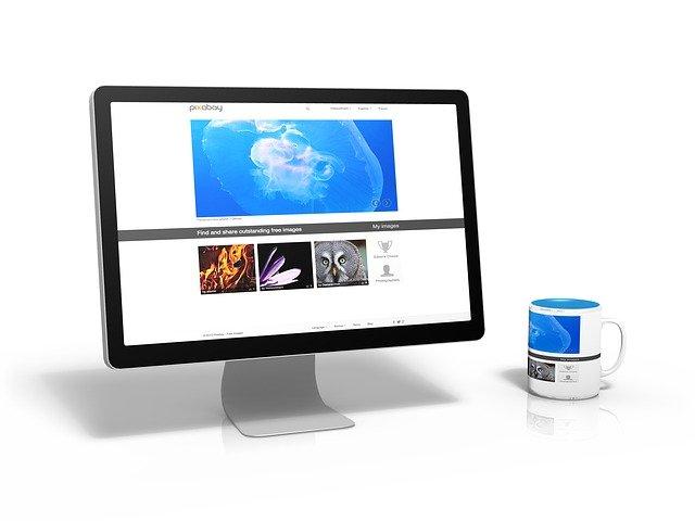 popčítač a internet