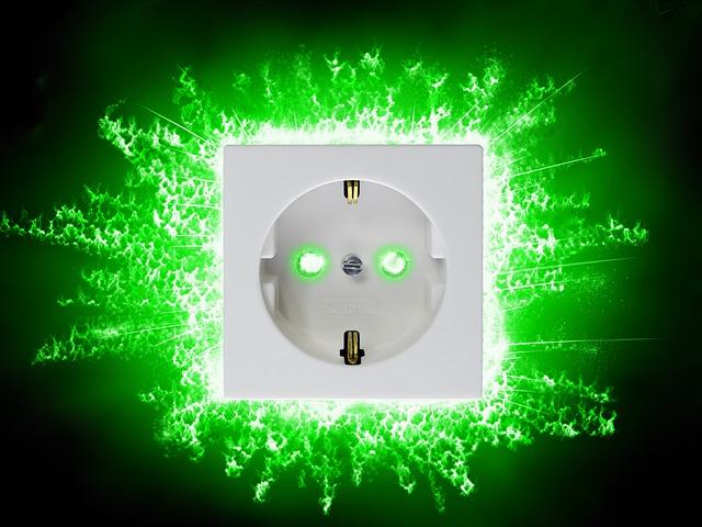 zelené napětí