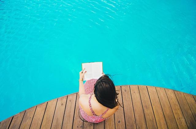 četba u vody