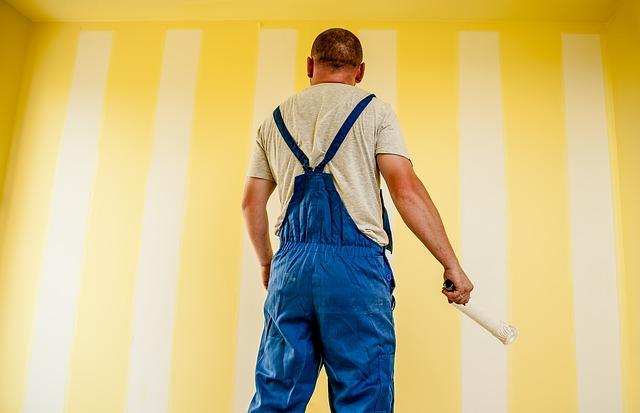 malíř pokojů