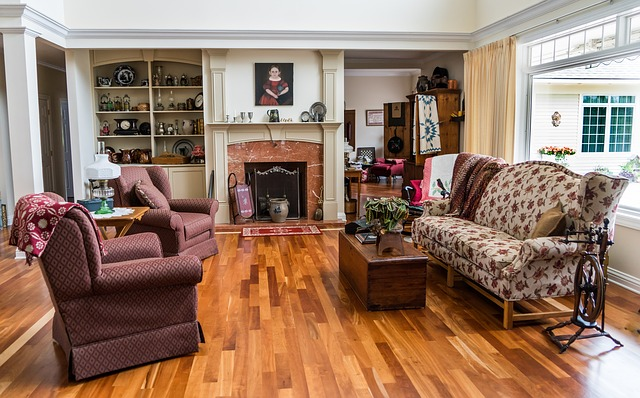 podlaha do podoby dřeva