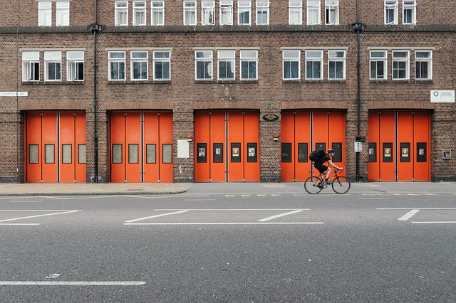 hasičské výjezdy