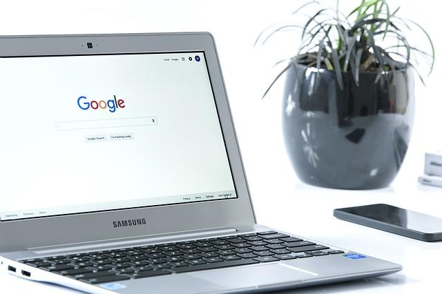 notebook s Google